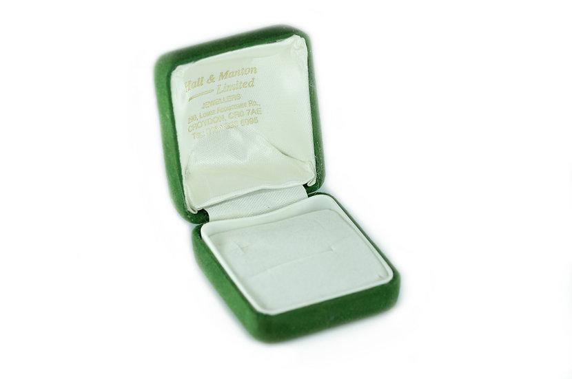 Green box (KK016B)