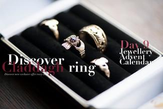 Discover Irish Claddagh ring 💍👀