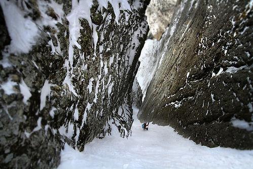 B.A.M. A Siberian Ski Project