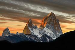 Lumières de Patagonie