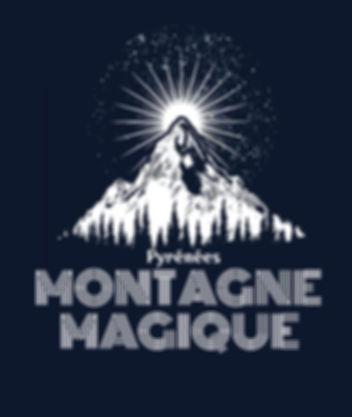 Affiche Montagne Magique