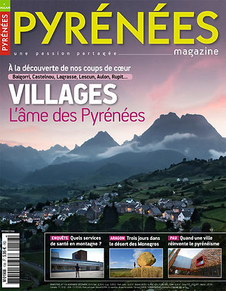 Pyrénées Magazine n°156