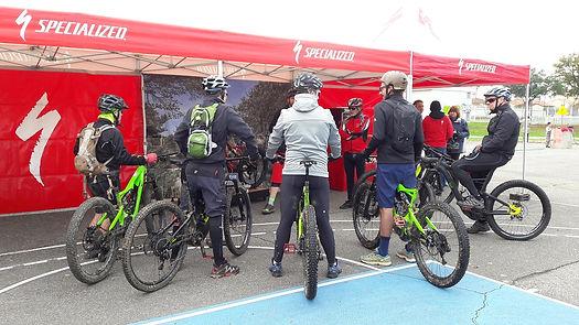 Jumpline Village Expo Pyrenicimes 2014 copy Daniel Devolder
