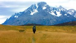 Torres del Paine - Carole Lafontan
