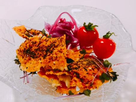 【レシピ】家庭で簡単に作れるチキンチップス