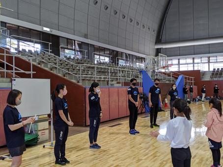 Winter Camp Tokyo Report