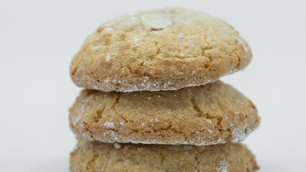 Almond Macaron Cookie (GF)