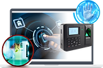 Access Control Devices with fingerprint recognition
