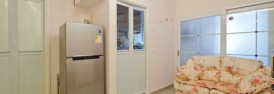 九龍 牛頭角 彩德邨 室內設計 裝修設計 裝修工程