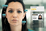 Access Control Devices with face recognition