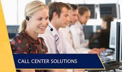 Call Center Solution