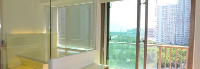 九龍 深水埗 時尚華庭 室內設計 裝修設計 裝修工程