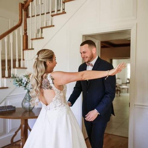 bride-groom-first-look-vero-beach-lustre