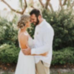 florida wedding hair and makeup, bride