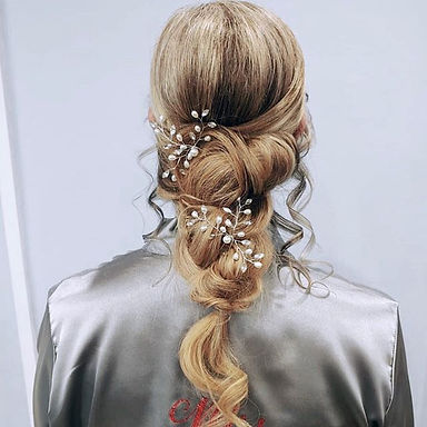 Beautiful style by Carinne for our desti