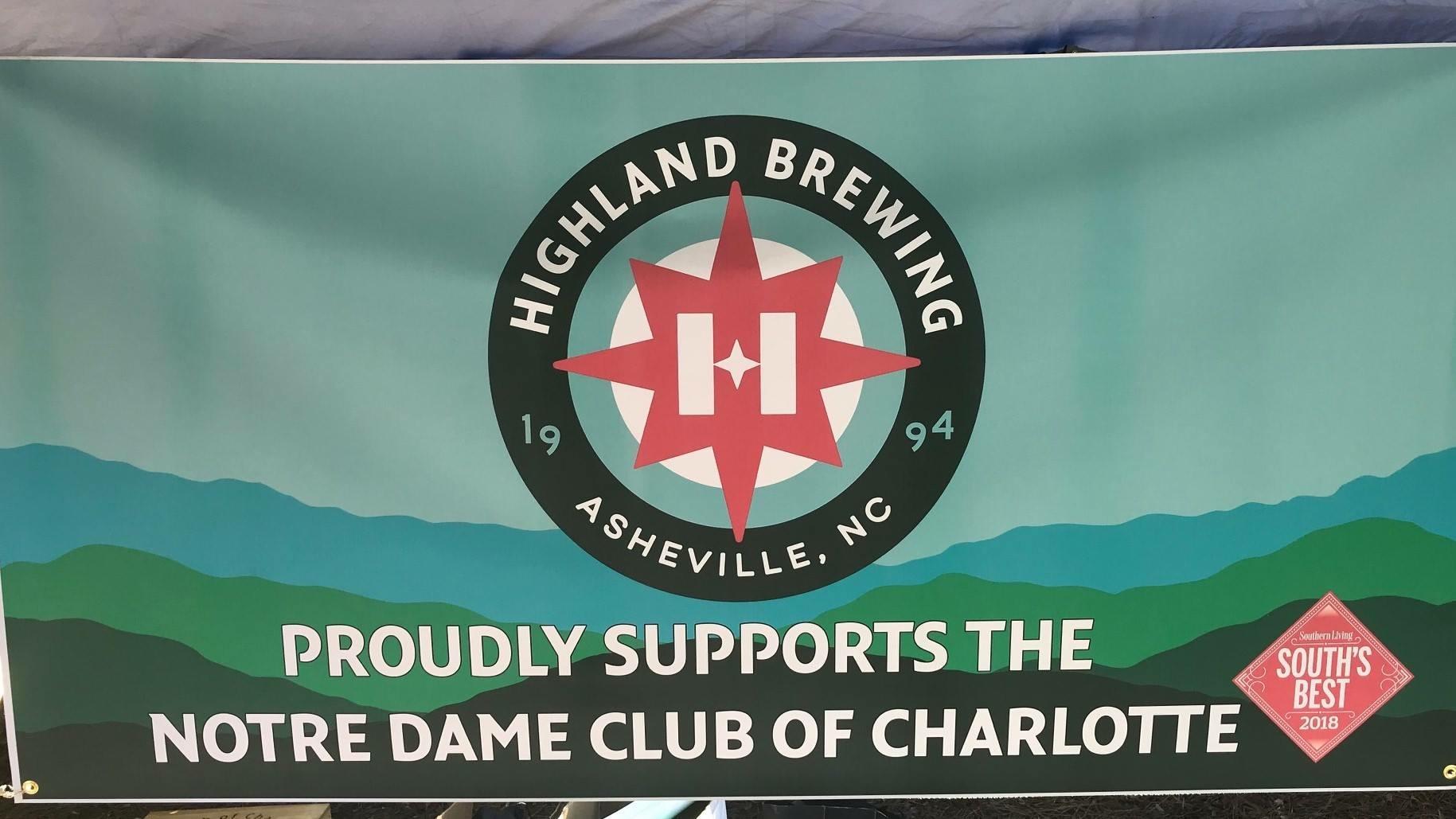 Notre Dame Club of Charlotte | Charlotte | Fighting Irish