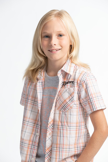 Cais Zwolsman Actor model child talent 3