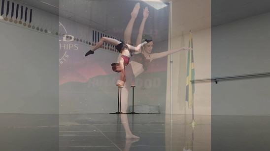 Dance Promo Video 2020