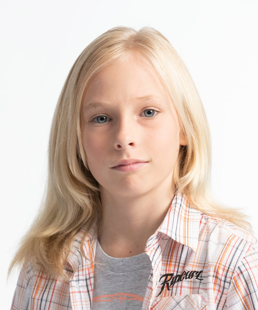 Cais Zwolsman Actor model child talent 2