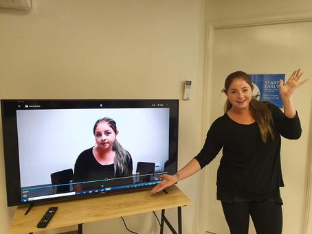 Screen Acting Classes | Acting for TV & Film | Sunshine Coast