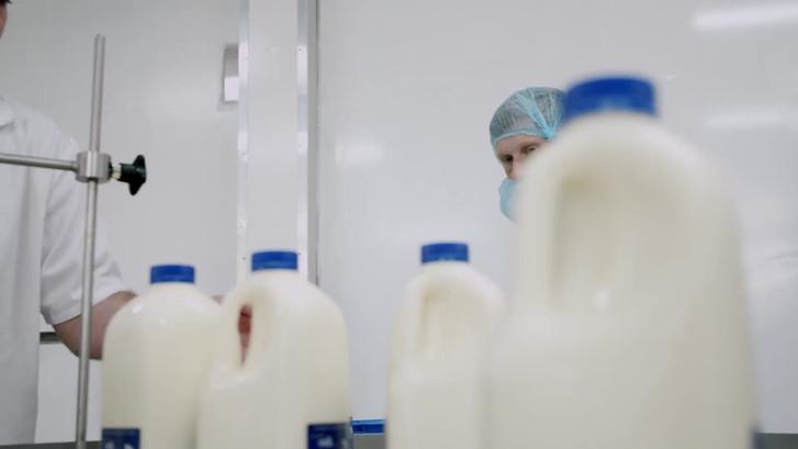 Kenilworth Dairies TVC 2021