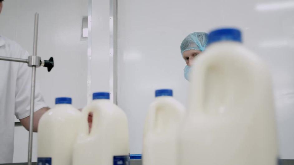 Kenilworth Dairies TVC