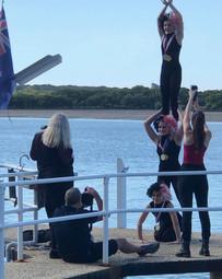 Photoshoots for Sunshine Coast Daily