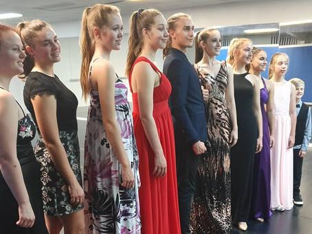 Modelling Classes Sunshine Coast