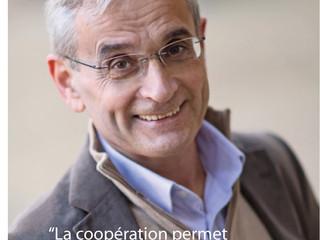 """Entretien avec Jacques Lecomte : """"La coopération permet d'être heureux au travail"""""""