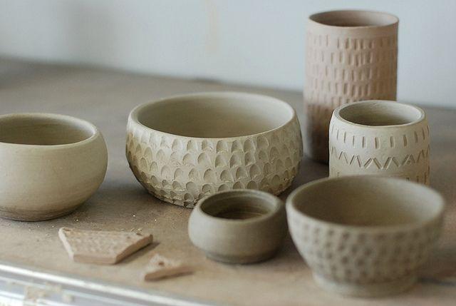 Handbuilding With Clay