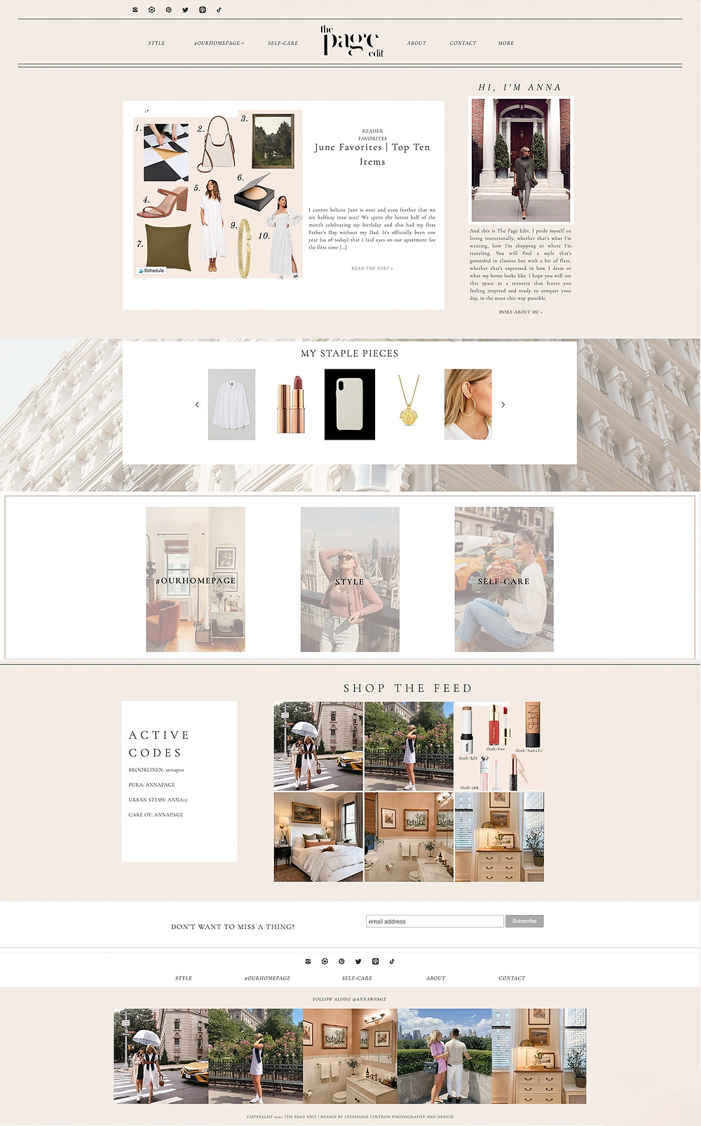 The-Page-Edit-Homepage-Layout-Blogger-Website