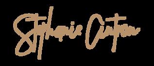 Stephanie Cintron Logo.png