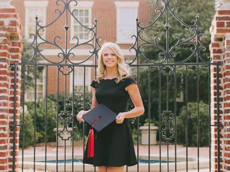 Brittany - UGA Grad