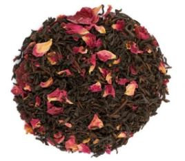 Earl Grey Rose - 1 oz.