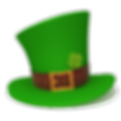 st-patricks-day-hat-3d-model-max-obj-ma-