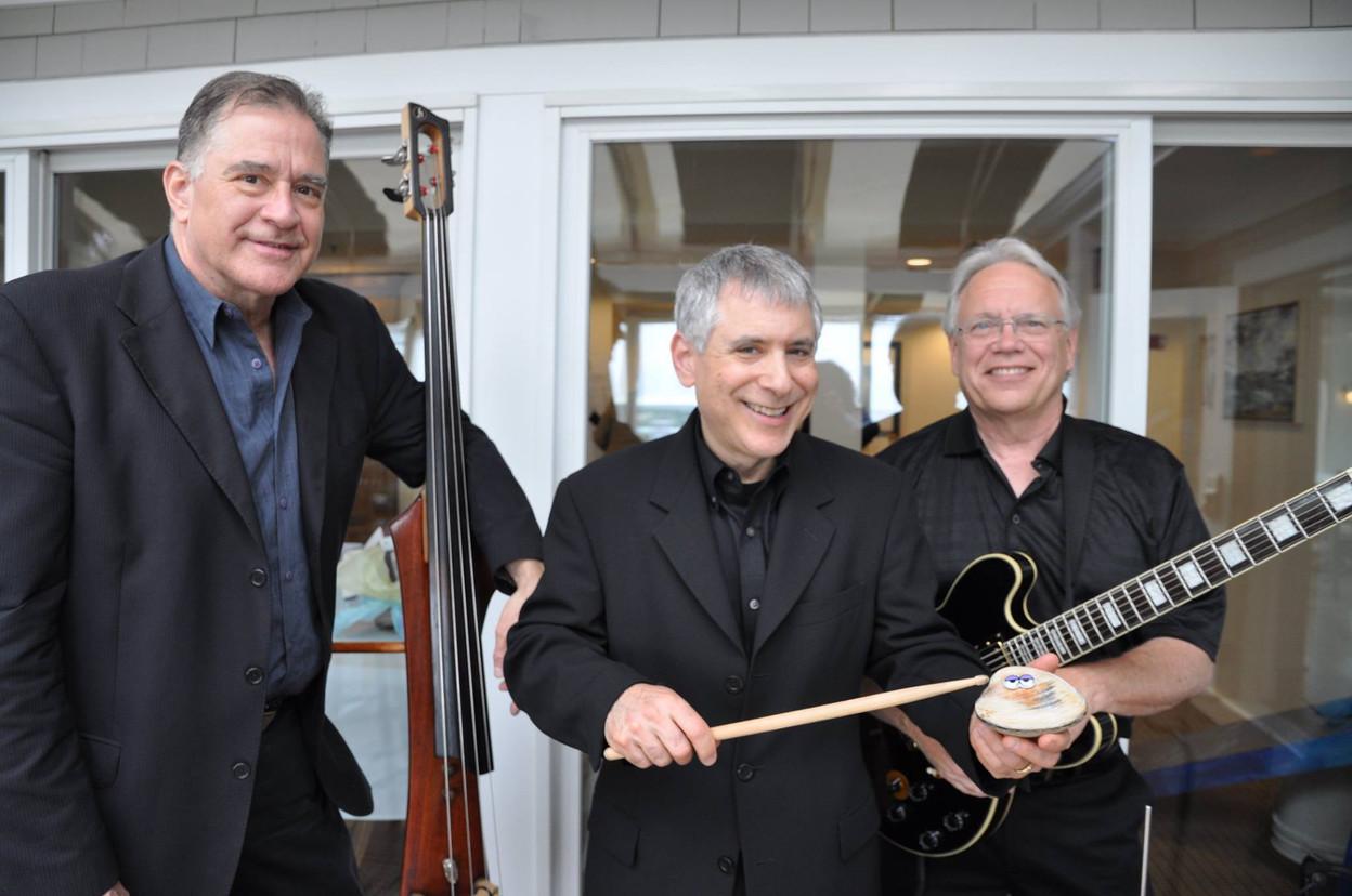 Bart Weisman Trio