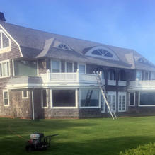 Painting-exterior-in-Osterville-1024x683