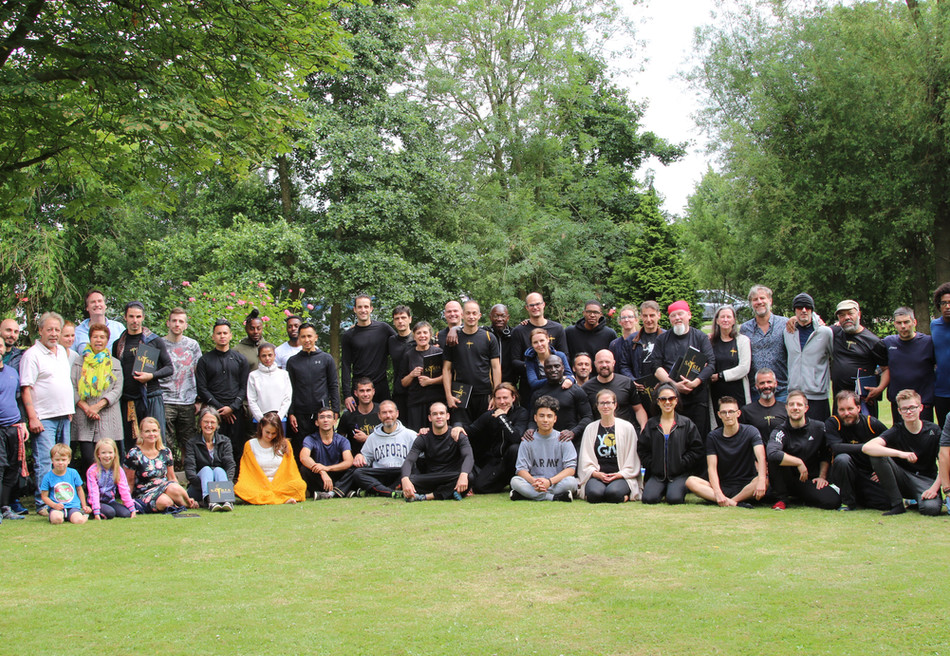 Teachers Annual Gathering - Holland