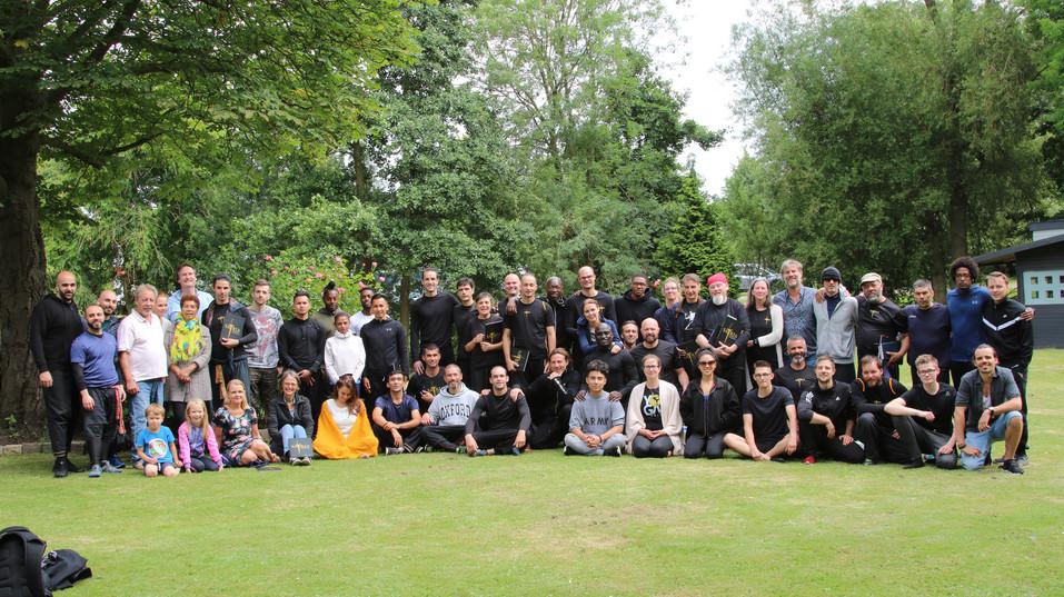 Teachers Annual Gathering, Holland 2018