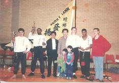 National Championship 1989