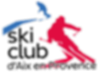Logo par transparence Bleu Blanc Rouge S