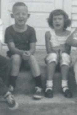 David & Shelly 1960.jpg