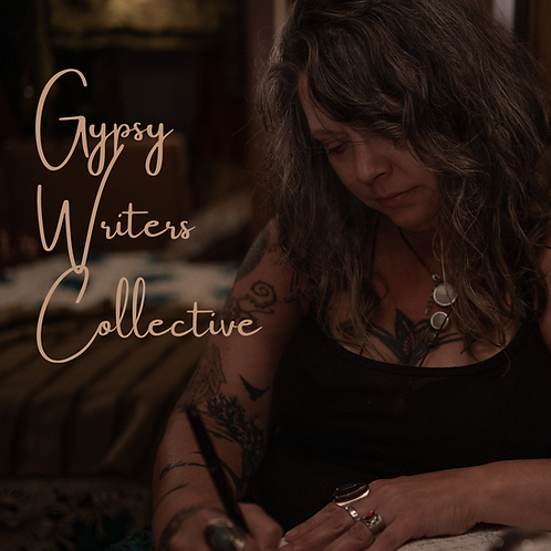 Gypsy Writers Collective Membership