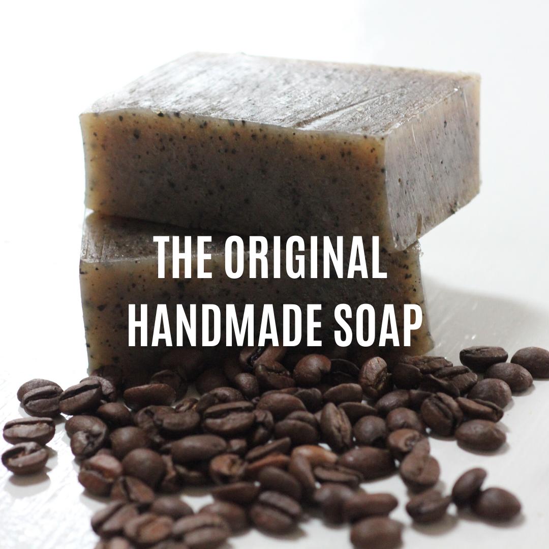 The Original Handmade Soap