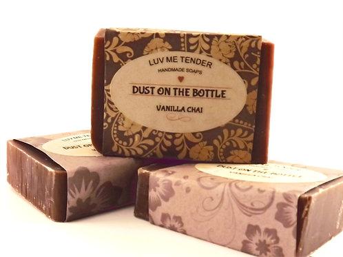 Dust on the Bottle (Vanilla Chai)