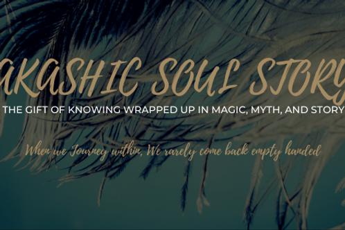 Akashic Soul Story