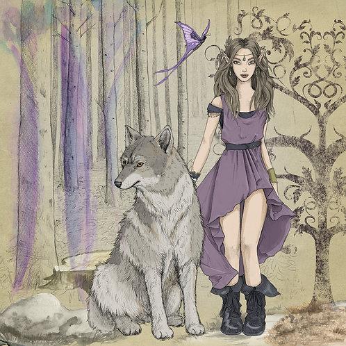 September 19th, 2020(Myth, Magic, and Fairytale)