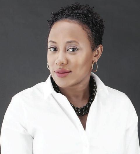 Aimée Eubanks Davis, Founder & CEO, Braven, vChief