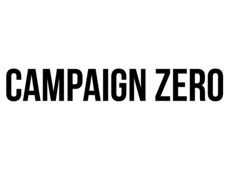 Client Spotlight: Campaign Zero
