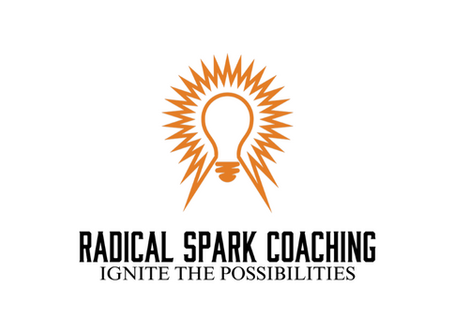 Client Spotlight: Radical Spark Coaching